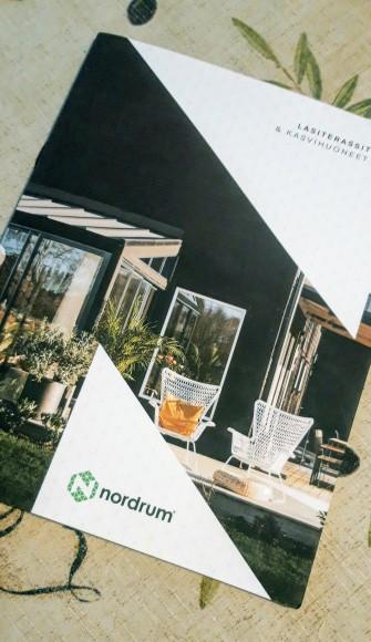 Nordrum katalogi